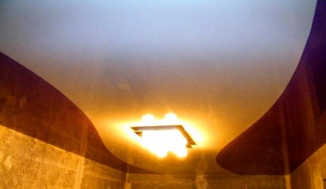 Натяжные потолки в Новокузнецке